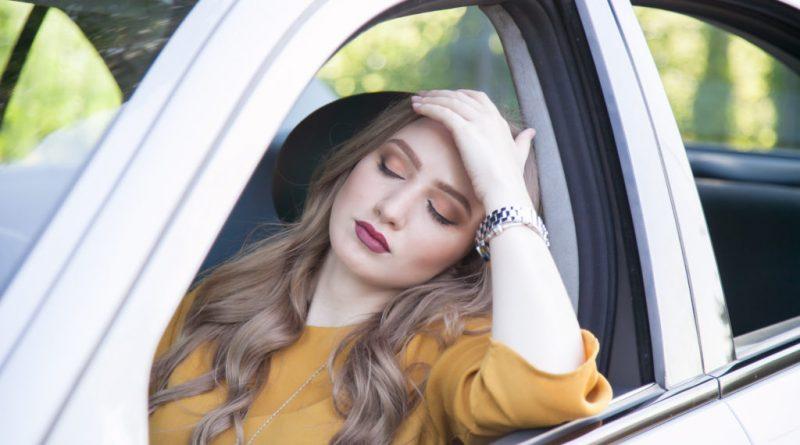 Kinh nghiệm lái xe ô tô để hành khách không bị say